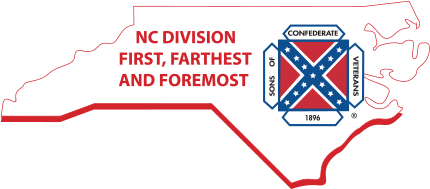 NC Sons of Confederate Veterans